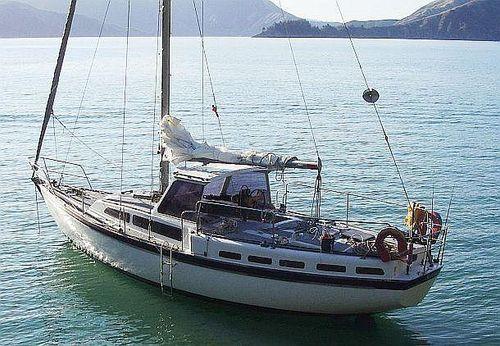 1980 Cavalier 39