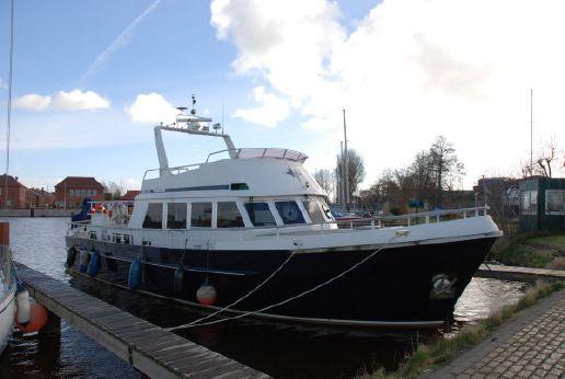 1998 Veha Steel-Trawler 15m