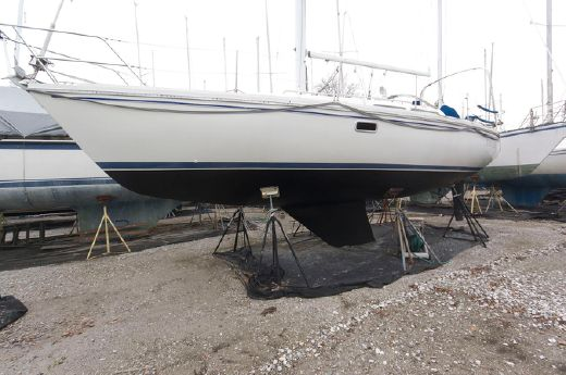 1994 Catalina 34