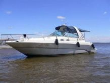 1998 Sea Ray 310 Sundancer