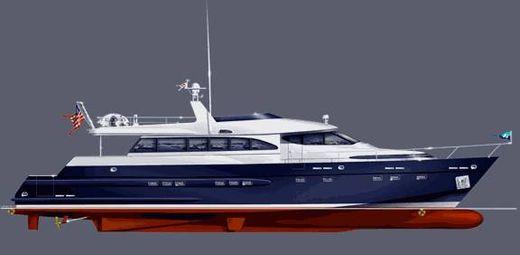 2015 Green Ship Building EURO 26 METER
