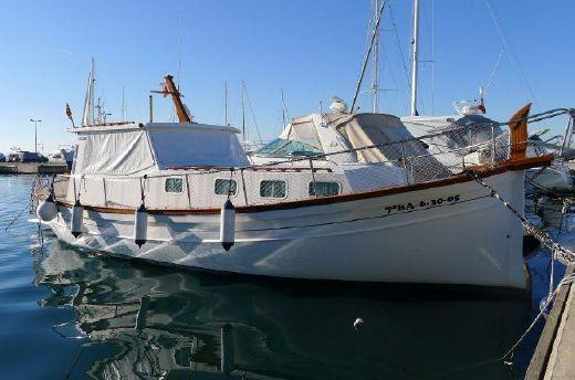 2005 Myabca 37 TR