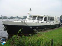 2000 Stevens Nautical Family Cruiser 1400