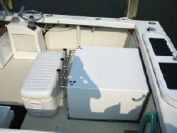Photo of 29' C-Hawk Sport Cabin