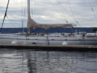 1981 Palmer And Johnson Maxi Yacht