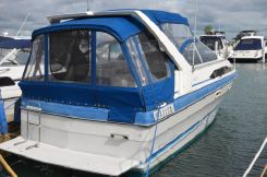 1988 Bayliner 2655 Cierra