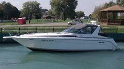1993 Sea Ray 370 Sundancer