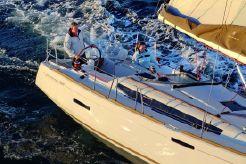 2019 Jeanneau Sun Odyssey 389