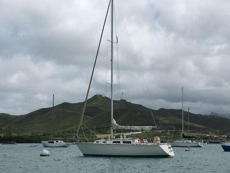 1986 Sabre Yachts 30