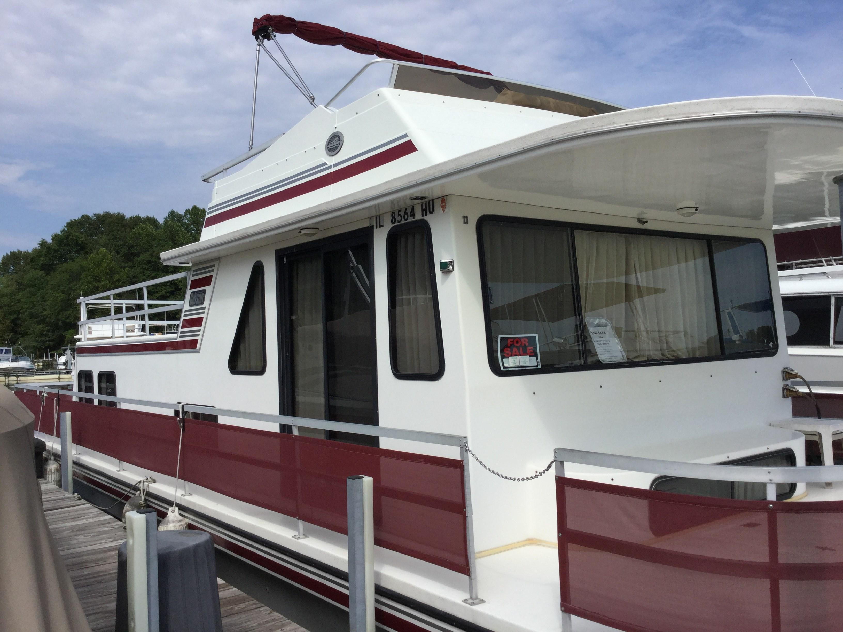 Gibson   New and Used Boats for Sale