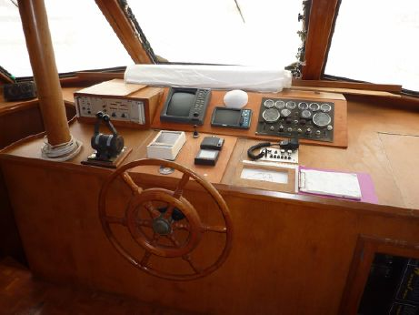 1986 Edership SEA RANGER
