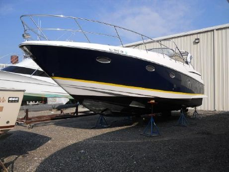 2004 Regal 3860 Commodore w BOW THRUSTER