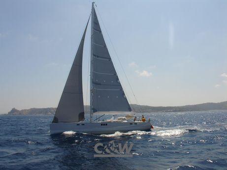 2008 Hanse 630 e