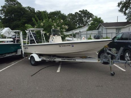 2008 Hewes 16 Redfisher