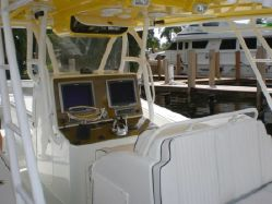 Sold Yellowfin Boats