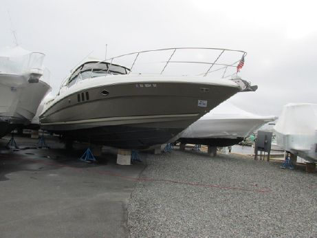 2006 Sea Ray 400 Sundancer
