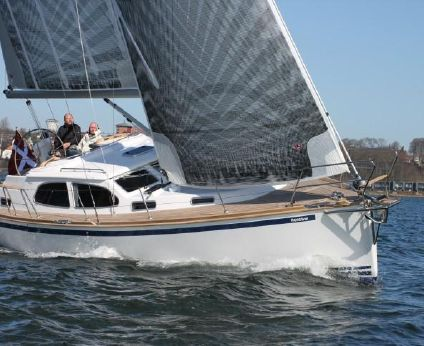 2010 Nordship 360 DS