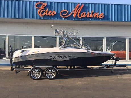 2006 Correct Craft Air Nautique 226 Limited