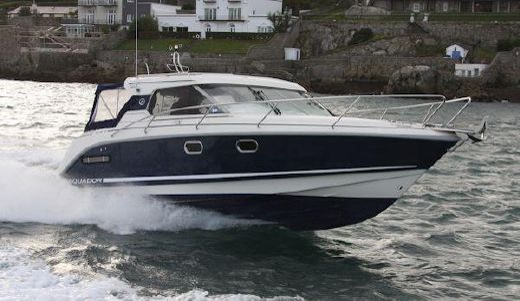 2007 Aquador 26 HT