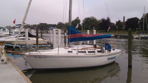 1985 Catalina Cruiser