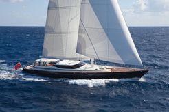 1996 Alloy Yachts 37