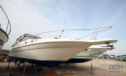 1995 Sea Ray Boats 290 Sundancer