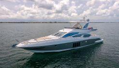 2015 Azimut AZ 64 FLY
