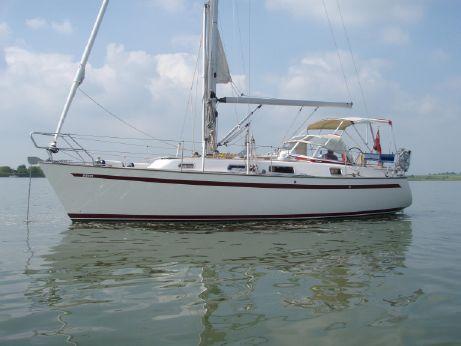 2003 Najad 331