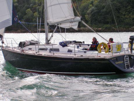 2000 Westerly Ocean 33