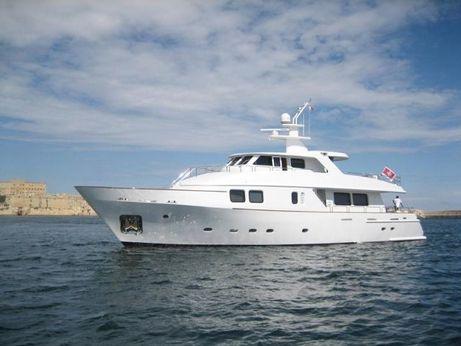 2004 Bezzina Yacht Yard Malta Laguna 24