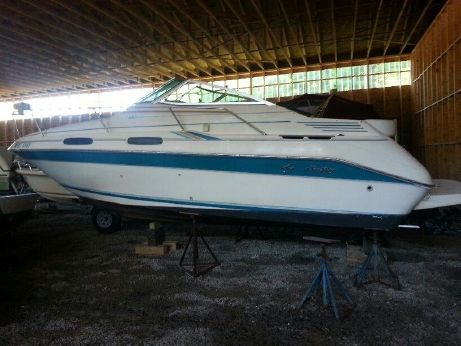 1995 Sea Ray 230 Sundancer