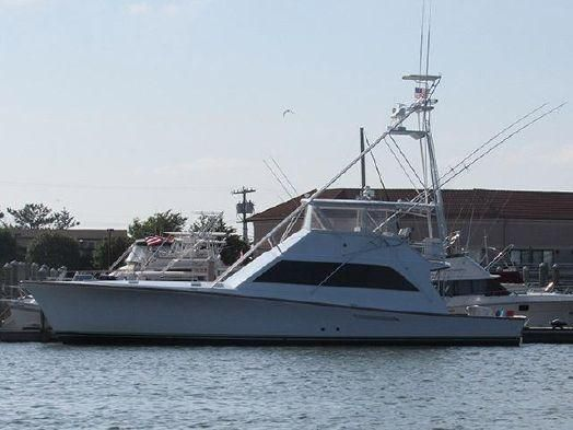 1988 ocean yachts super sport power new and used boats for for Ocean city nj fishing charters