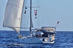 2004 Beneteau Oceanis 423 Sloop