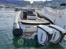 2015 Nuova Jolly 35 PRINCE SPORT CABIN