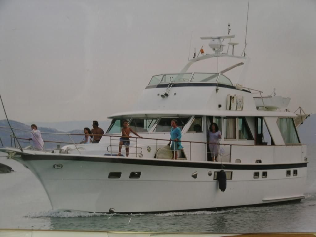 1976 Hatteras 53 Motor Yacht Power New And Used Boats For Sale