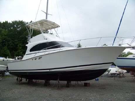 1993 Luhrs Tournament 350