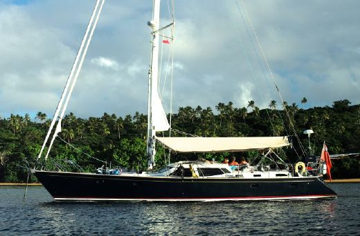 2005 Discovery 55