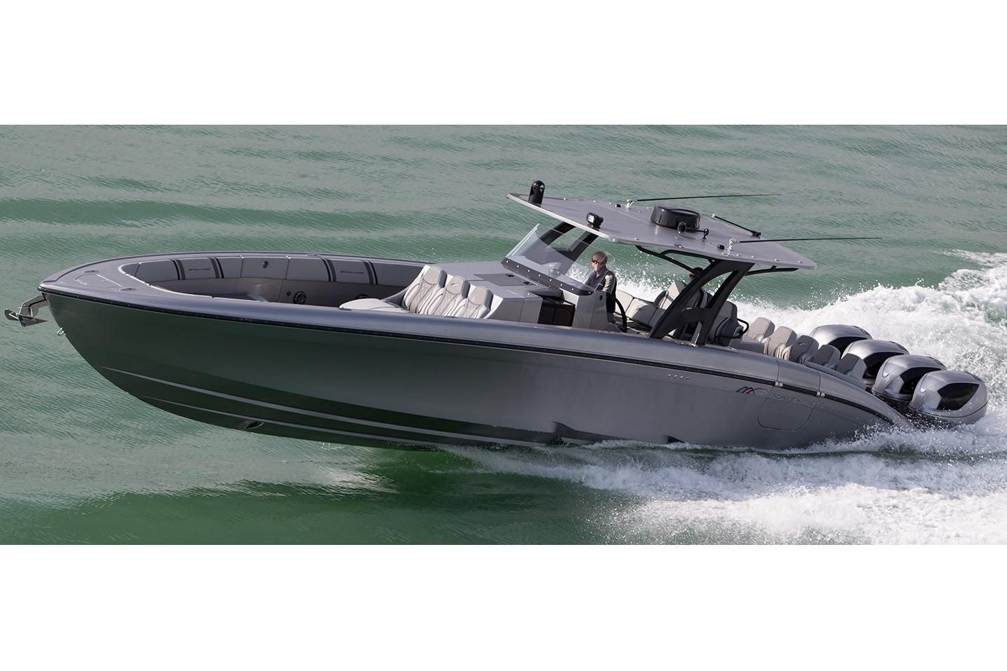 Where Are Yamaha Outboards Built