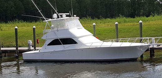 2003 Viking Convertible