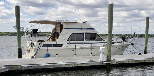 1986 Chris Craft Catalina 42 ACMY