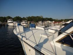 photo of  Hatteras Convertible