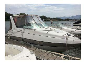 2006 Glastron Boats GLASTRON 259 gs