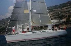 2002 Jeanneau Sun Fast 43 / VAT PAID
