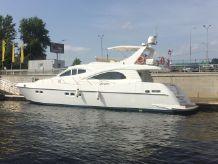 "2006 Custom Steel yacht ""Elina"""