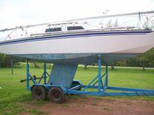 1987 Thunderbird T1987