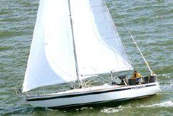 1981 Pearson 40