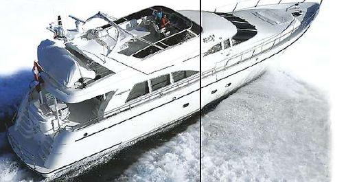 1999 Neptunus 70 Motoryacht