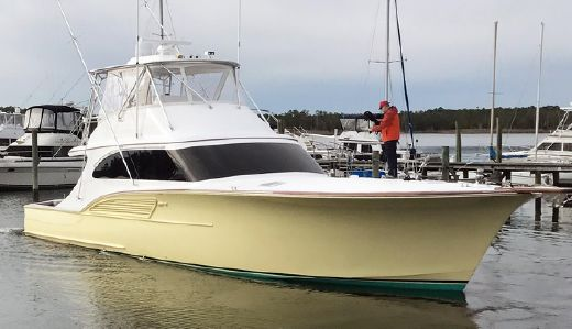 2006 B&D Boatworks Buddy Davis Convertible Sportfish