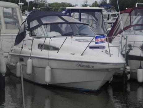 1991 Sealine 260