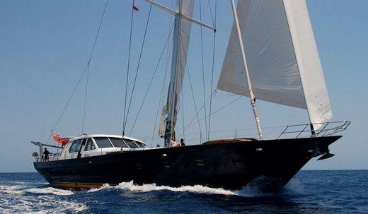 2009 Culham Custom Sailing Yacht